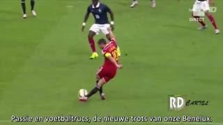 België - Het Verkeerde Doel / EK 2016