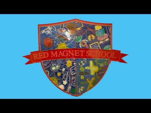 Red Elementary School in Houston, Texas
