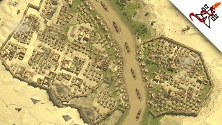 0 A.D. - BUILDING THE EGYPTIAN EMPIRE