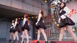 160313  BMS 여성댄스팀 - 달샤벳(Dal★shabet )조커(JOKER)  Dance Cover직캠