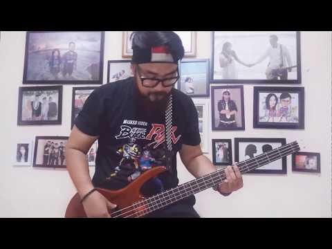 Ough - ADA Band - Bass Cover by Raymon Mosca