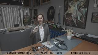 My Top 5 Art Conservation Tools | Van Witt Fine Art Conservation