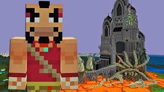 Minecraft Xbox | EVIL LAIR [462]