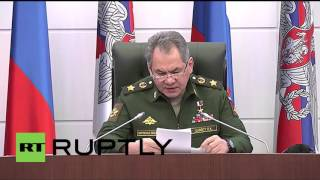 Russia: South Military District airborne troops put on full combat alert