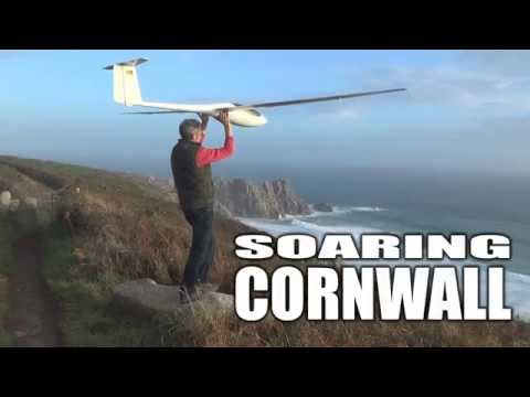 Slope Soaring Cornwall