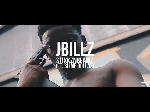 J Billz - Stixkz N Beamz ft. $lime Dollaz (Shot by @TerenceEnn)