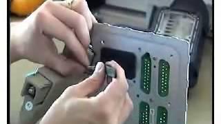 ACTRONICS: Opravy elektronických automobilových dílů