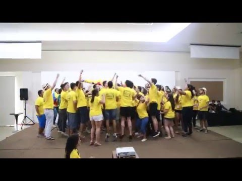 Latin American Conference Colombia 2016 - Roll Call Colombia