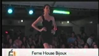 E Gustavo Siqueira Desfile Feme House Bijoux
