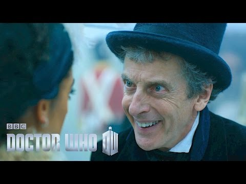 Next time on Doctor Who: Thin Ice - Series 10 Episode 3 - BBC One
