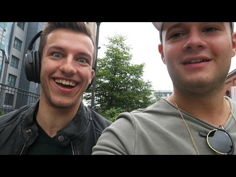 Ohne Schlaf nach Hamburg | Never hit the Snooze Button | inscopelifestyle