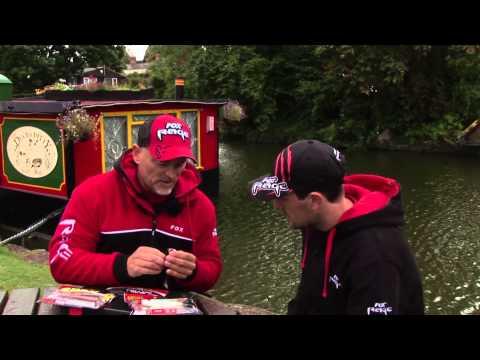 FREE DVD:: RAGE GUIDE TO MODERN LURE FISHING part 1