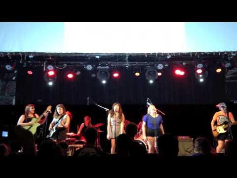 CGR! 2014 Camp Song by Volunteers