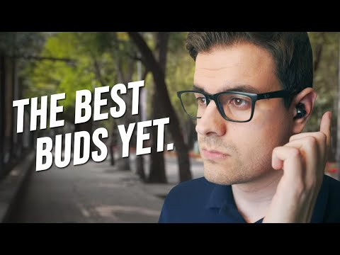 Galaxy Buds Plus Review: Tiny Earbud, Huge Sound!