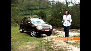 2012 Renault Duster | Comprehensive Review | Autocar India