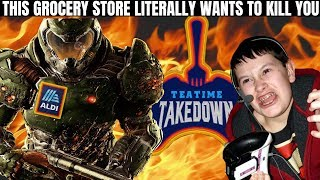 """This Grocery Store Will """"Takedown"""" Your Kids...in Fortnite and Apex Legends 