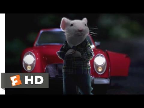 Stuart Little 1999 Roadster Chase Scene 7 10 Movieclips Youtube