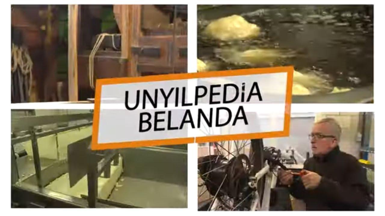 [FULL] Unyilpedia Belanda   SI UNYIL (25/02/21)