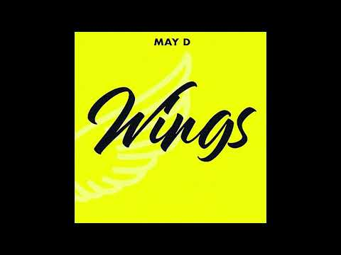 May D - Wings