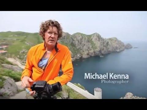 [mokpoMBC] Michael kenna Photography, Shinan and me full version,korea, 마이클케나