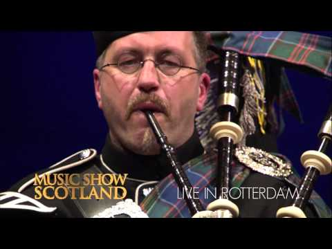 Amazing Grace - Music Show Scotland @ Ahoy Rotterdam
