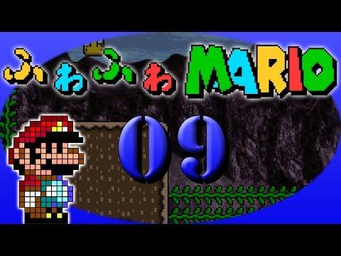 Fuwa Fuwa Mario #09  [Coop - Shadows]