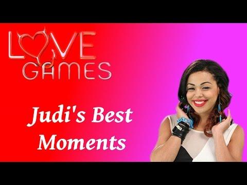 LG3 - Judi's Best Moments