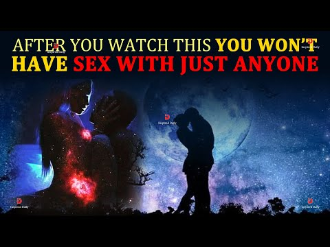 After You Watch This You Won't Engage in This Act Anymore - Powerful Inspirational Video
