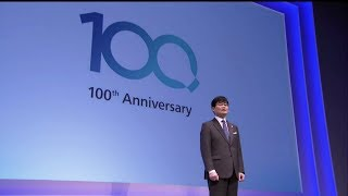 Panasonic's Vision for Home Appliances   パナソニック家電ビジョン説明会