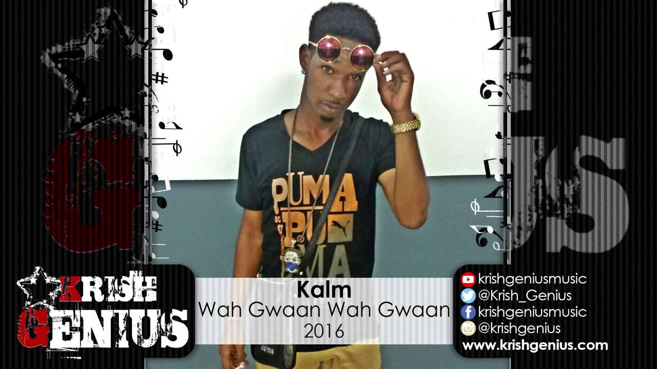music kalm