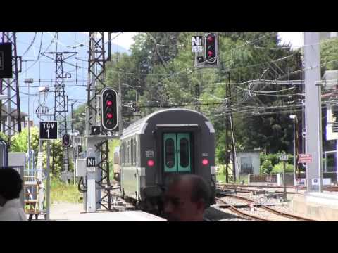 SPEED | Paris to Toulouse | by Train TGV | Man its Fast |