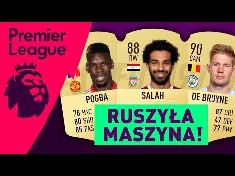 Premier League wraca! - Nowe gwiazdy w FIFA 19 i sezonie 2018/19