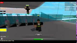 trollingrex57's ROBLOX video