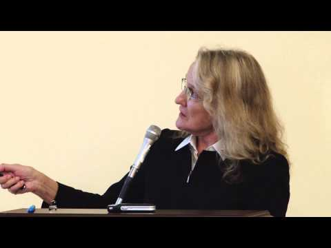 Aging and the Normal Brain,  Dr. Carol Barnes