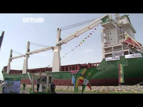 Ethiopia Acquires Nine Ships for Export Trade