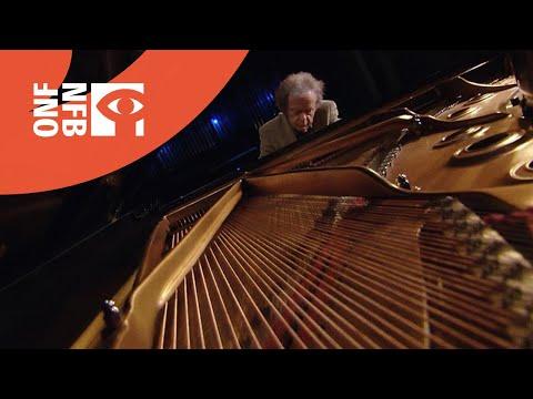 Anton Kuerti: Anton & the Piano