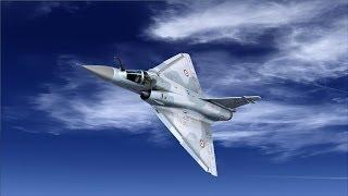 FSX Metal2Mesh Mirage 2000C Solo Display