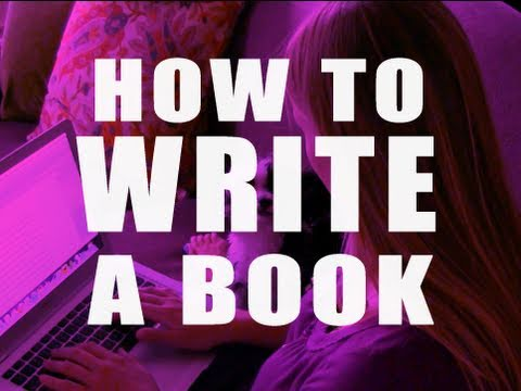 EPUB How to Write a Fiction Novel in 30 Days