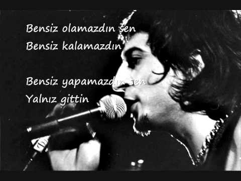 Ogün Sanlısoy - Yalnız Gittin