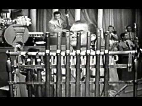 Spike Jones- Black And Blue Danube Waltz