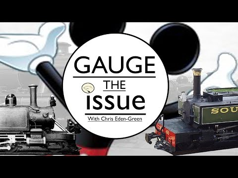 GAUGE THE ISSUE: Defining Disneyfication