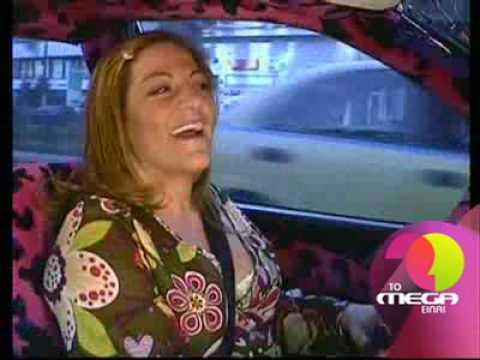 MEGA CHANNEL TV PROMO VIDEO 20 XRONIA THLEPAIXNIDIA
