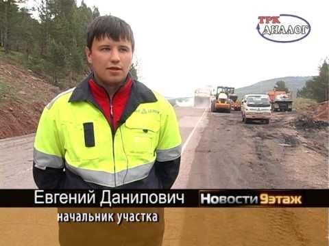 ЗАО Новые Дороги