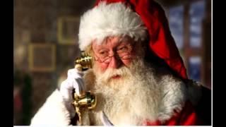Santa Claus llamada NIÑO BUENO
