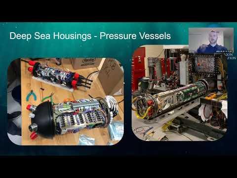The ROVs of Deep Ocean Exploration Webinar