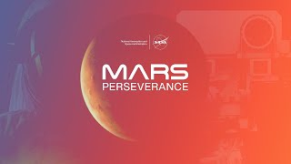 Engineering & Tech Overview - NASA Perseverance Mars Rover