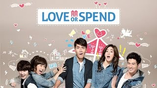 """Love or Spend M/V OST """"I Must Not"""" (English sub) Kingone Wang & Ling Hung"""