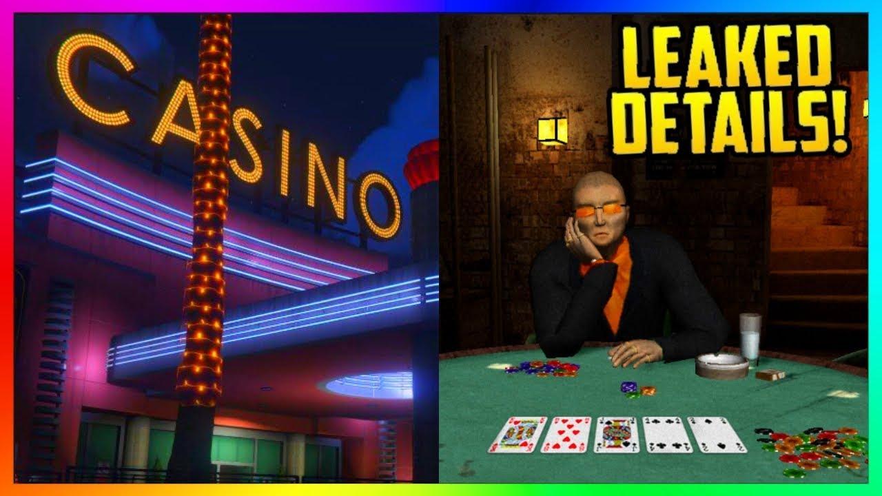 казино v онлайн
