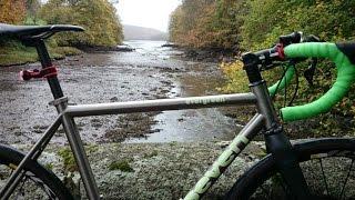 Seven Evergreen SL Adventure Road Bike Review