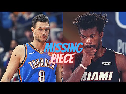 The Miami Heat HAVE FOUND Their MISSING Piece (ft. Danillo Gallinari, Jimmy Butler)